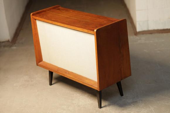 звуковая установка, 60 г оды 20 века