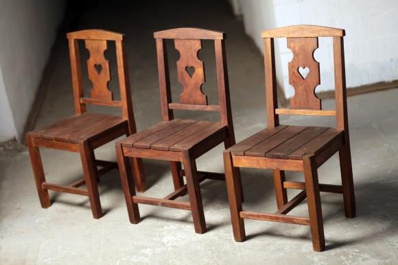 стулья 60-70 годы 20 в